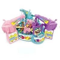 宝宝早教竞技娃娃机玩具宝宝家庭亲子互动思维能力竞技能力背景音乐启蒙儿童男孩女孩益智玩具 随机