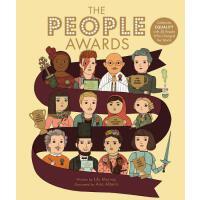 【预订】The People Awards