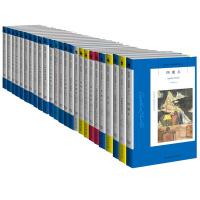 【正版】阿加莎克里斯蒂作品全集(全49册)四魔头\神秘的奎因先生\零点\山核桃大街谋杀案\弄假成真\马普尔小姐*后的案