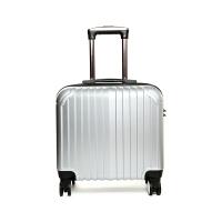 韩版小行李箱拉杆箱男女18寸密码箱登机箱旅行箱包16寸航空皮箱子