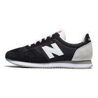New Balance/NB 男鞋女鞋 2018新款运动鞋复古耐磨跑步鞋 U220DD