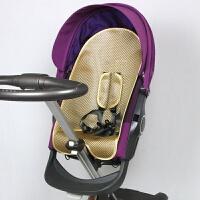 凉席适配stokke xplory儿童推车凉席scoot v2/Crusi高景观坐垫子定制 其它