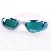 游泳眼镜 男女防雾防水游泳镜 游泳装备套装 支持礼品卡支付