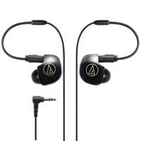 铁三角(Audio-technica)IM04 ATH-IM04 四单元动铁入耳耳机 可拆卸机线,优质隔音,人体工程学
