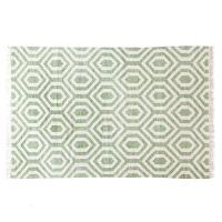 【孤品】 北欧清新羊毛客厅地毯 进口沙发茶几垫卧室床尾毯 CYD 38 孤品