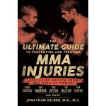 【预订】The Ultimate Guide to Preventing and Treating MMA Injur