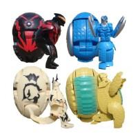 奥特曼的蛋奥特蛋玩具奥特曼变身器套装怪兽变形蛋奥特曼