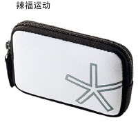收纳包小卡片机相机包mp3耳机收纳袋1.8寸移动硬盘包