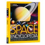 美国国家地理 太空星球儿童版 National Geographic Kids Space Encyclopedia