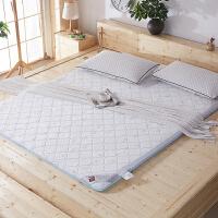 记忆棉床垫 1.8m床加厚榻榻米1.5m1.2米学生0.9m地铺褥子海绵垫被