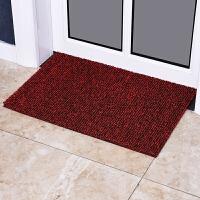 可裁剪丝圈地垫门垫进门客厅入户门口脚垫门厅塑料浴室滑垫家用J