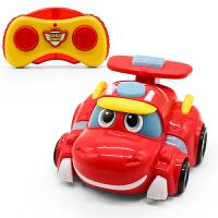 帮帮龙出动之恐龙探险队遥控声光儿童遥控汽车玩具男孩