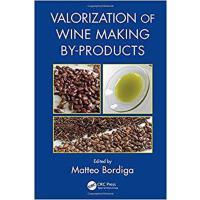 【预订】Valorization of Wine Making By-Products 9781482255331