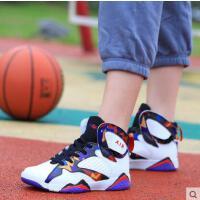 炫酷篮球鞋男鞋新款学生球鞋透气耐磨防滑低帮战靴运动鞋男户外新品网红同款
