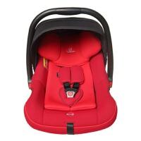 德国新生婴儿安全提篮式座椅出生0-12个月车载摇篮近平躺