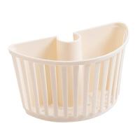 水槽沥水篮挂篮水管卡槽海绵收纳架储物架杂物沥水架厨房用品置物
