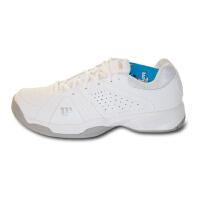 Wilson 威尔胜 气垫硬地透气技术网球鞋防滑透气稳定 WRS317840 威尔逊中性网球鞋 WRS317900 包