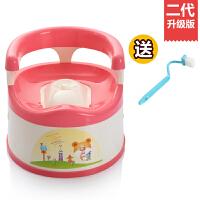 加大号抽屉式 女宝宝马桶座便器 儿童坐便器男 婴儿便盆小孩尿盆