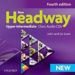Headway, 4th Edition Upper-Intermediate: Class (4)Class (4)