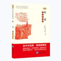 中考语文阅读必备丛书--中外文化文学经典系列:《红岩》导读与赏析(初中篇)