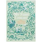 【现货正版】 My Fairy Library,我的仙女图书馆 迷你图书 :可制作 阅读和珍藏的20本小书 英文原版