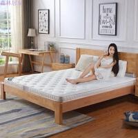 羊绒床垫 席梦思 床垫 乳白色