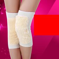 运动护膝保暖 空调房保暖防寒护膝膝盖薄款中老年人男女士 均码=买1送1=2只80-0斤可穿