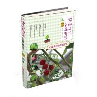 一粒种子的幸福生活:小盆栽种的时蔬果实 彭春生 石万钦 9787555222682
