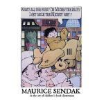 【预订】Maurice Sendak and the Art of Children's Book Illustrat