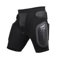 越野摩托山地赛车骑行装备护臀裤机车轮滑护具