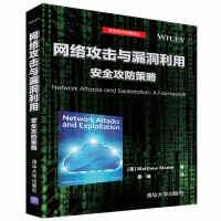 网络攻击与漏洞利用 安全攻防策略