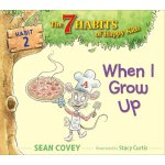 When I Grow Up( 货号:9781534415799)
