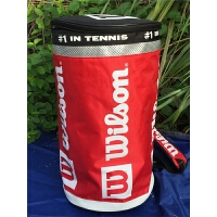网球桶包威尔胜Wilson网球包网球袋维尔胜筒包球桶包大容量