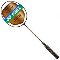 Yonex尤尼克斯羽毛球拍单拍 NANORAY GLANZ 碳素纳米专业羽拍NR-GZ