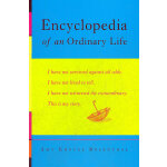 ENCYCLOPEDIA OF AN ORDINARY(ISBN=9781400080465) 英文原版