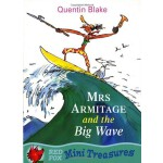 Mrs Armitage And The Big Wave 阿米蒂奇夫人和巨浪 ISBN 9780099210221