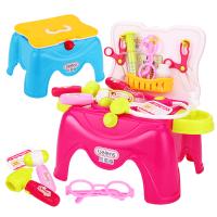 �和��^家家仿真玩具套�b�t生玩具套�b�t具箱打�男女孩玩具