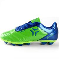 足球鞋男比赛人造草地FG/AG长钉女青少年学生儿童足球鞋碎钉