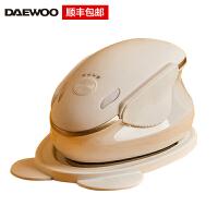 大宇(DAEWOO)挂烫机电熨斗手持蒸汽家用旅游出差便携式大功率HI-028