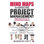 【预订】Mind Maps for Effective Project Management