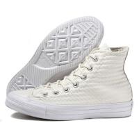 Converse匡威  男鞋女鞋板鞋Chuck Taylor运动鞋153563C