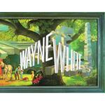 【预订】Wayne White: Maybe Now I'll Get the Respect I So Richly