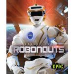 【预订】Robonauts