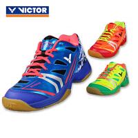 VICTOR/胜利羽毛球鞋男女透气防滑耐磨运动鞋训练鞋SH-A370