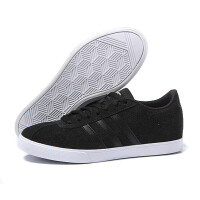 adidas阿迪达斯NEO女鞋休闲鞋板鞋低帮运动鞋AW5001