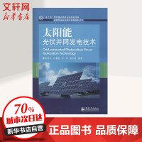 太阳能光伏并网发电技术 电子工业出版社