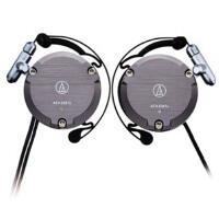 铁三角 EM7X ATH-EM7X 复刻版耳挂式耳机 运动挂耳式 香槟金/灰色