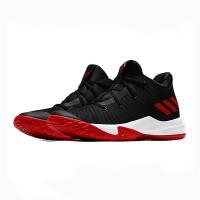 adidas阿迪达斯男子篮球鞋2018新款ROSE罗斯实战运动鞋CQ0522