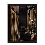 【T&H】包邮英文原版进口艺术书 Anouska Hempel 室内设计师:亨佩尔