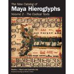 【预订】The New Catalog of Maya Hieroglyphs, Volume Two: The Co